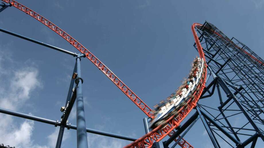 Six Flags New England is launching one of the first virtual reality roller coasters in North America with Superman The Ride.