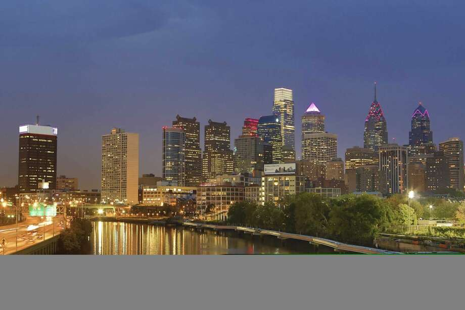 19. Philadelphia, Pennsylvania GMP per resident: $59,240 In the years since the Declaration of Independence was signed here, things have changed significantly. And while Philly isn't heading up this list, it's still a major contributor the the nations GDP. Photo: Jose Fuste Raga