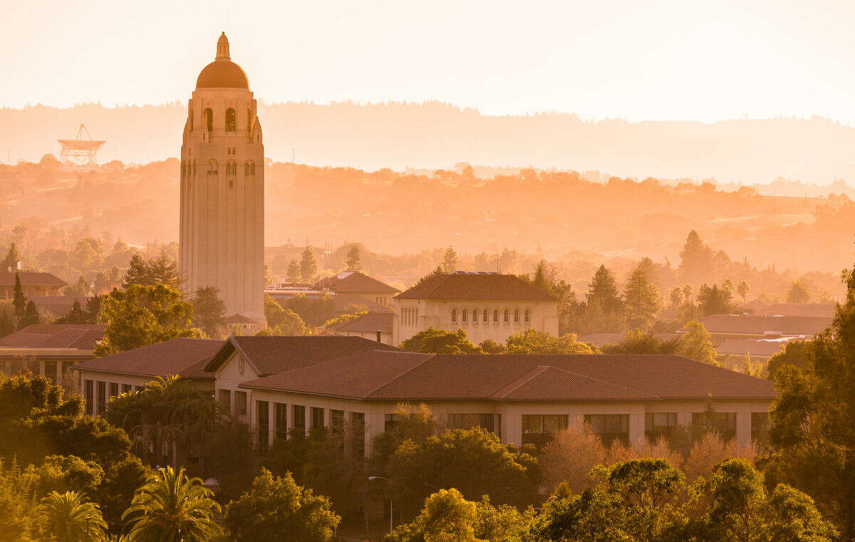 One of our nation's most renowned private schools is also one of the quirkiest. The following slides reveal some of the traditions and secrets at Stanford.