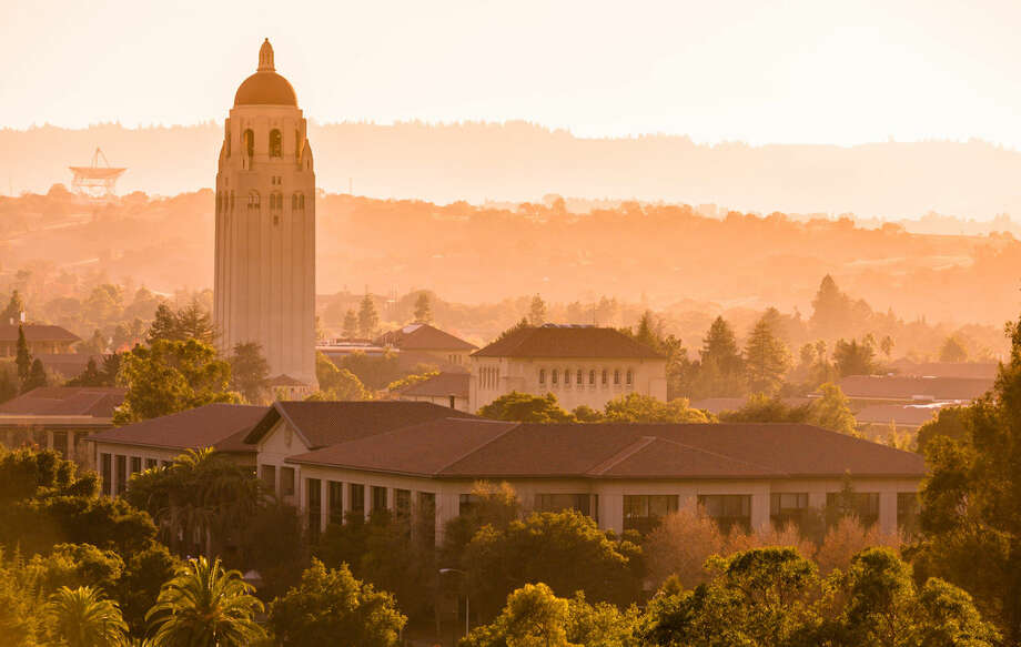 One of our nation's most renowned private schools is also one of the quirkiest. The following slides reveal some of the traditions and secrets at Stanford.  Photo: David Madison