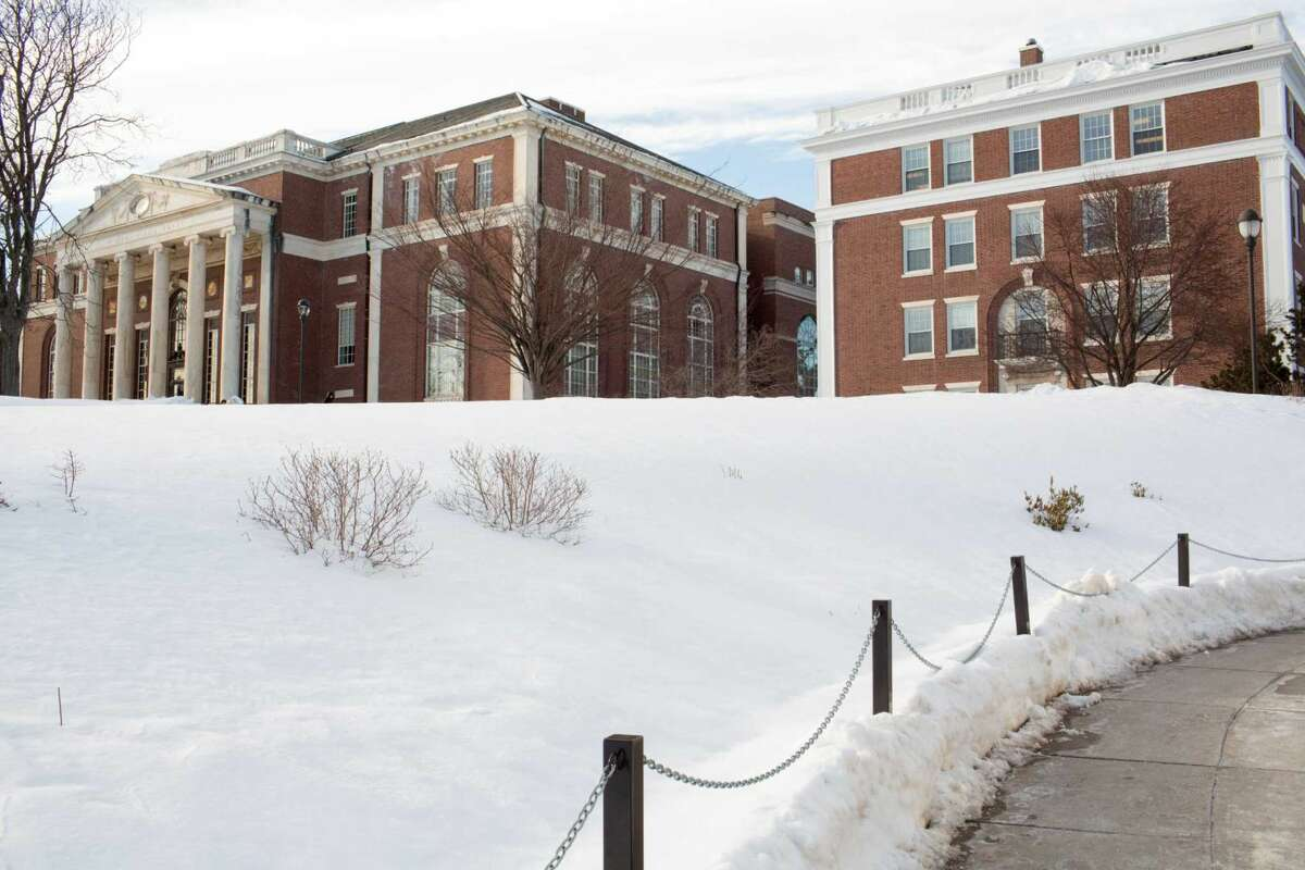 Wesleyan University Middletown Average annual cost: $24,520 Graduation rate for first-time, full-time students: 91% Salary after attending: $50,900