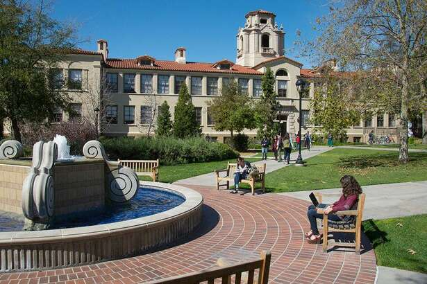 Pomona College in Claremont, Calif. (Pomona College)