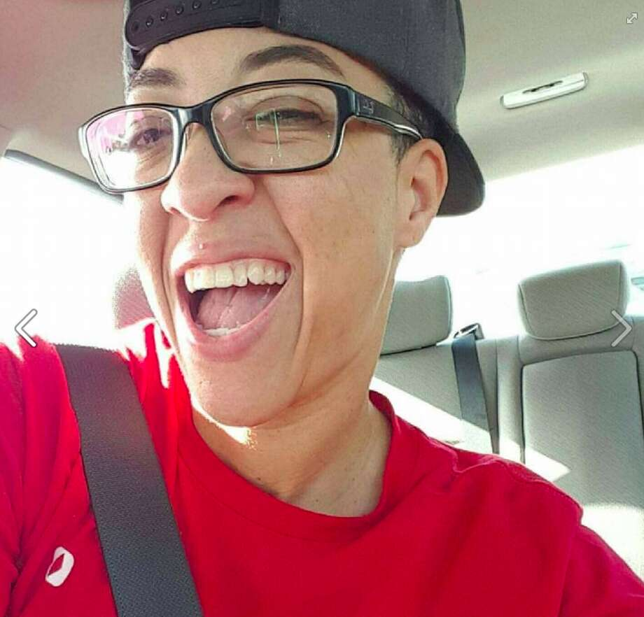 Kimberly Morris, 37, moved to Orlando just months ago and had taken a job at Pulse nightclub as a bouncer, the Orlando Sentinel reported. (Photo: Facebook)