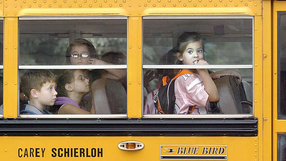 100. Head O'Meadow School; Newtown;Academics grade: A; District teachers grade: A; Teacher absenteeism: 31.6%; Teachers in first or second year: 3.5%; Student-teacher ratio: 12:1 Photo: Carol Kaliff