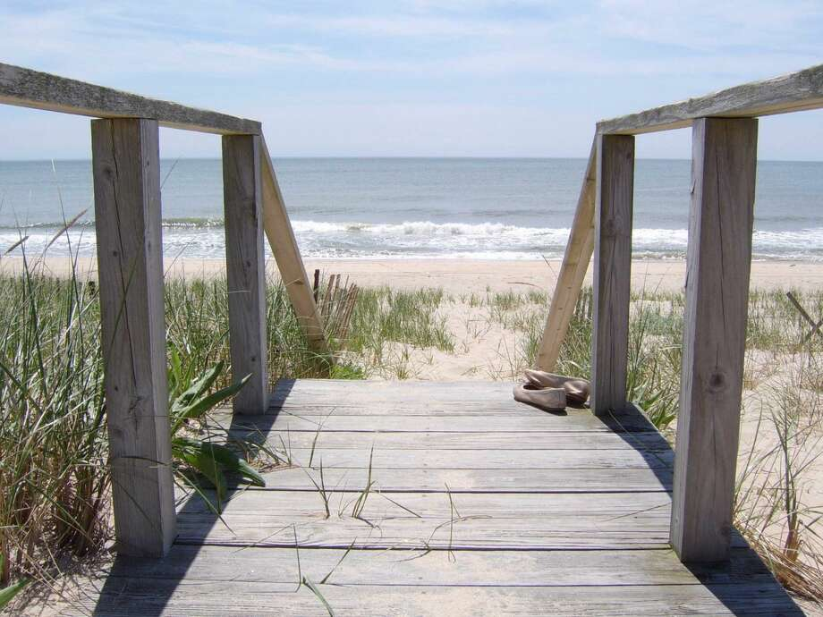 15. East Hampton, New York - Attractions: Lily Pond neighborhood, shopping on Main Street, Main Beach, lobster rolls. Source: topvaluereviews.net(AP Photo/KKM Photo, file) Photo: Anonymous