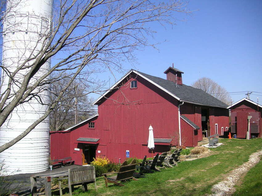 White Silo Winery in Sherman is hosting an art exhibit starting Friday.Find out more.