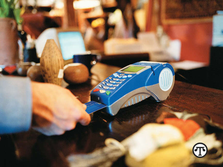 Chip cards and chip-enabled merchants put America on the way to the next level of payment security for consumers, businesses and financial institutions. (NAPS)