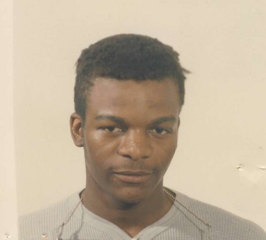 "Police are re-releasing details in the 1989 murder of Donovan ""Silence"" Davis, who was gunned down on a South Norwalk street, in hopes of making headway in a case that has run cold. Photo: Contributed Photo"