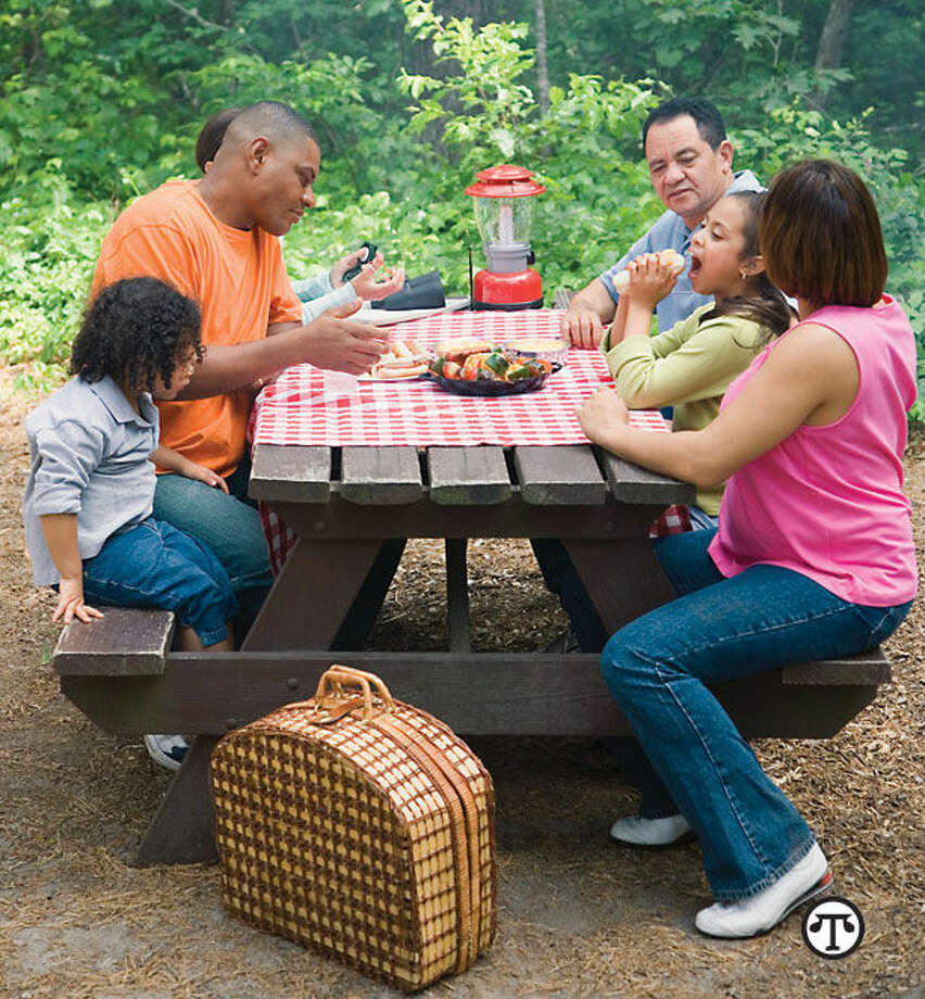 A few simple steps can help you avoid mosquito bites and the diseases they may carry. (NAPS)