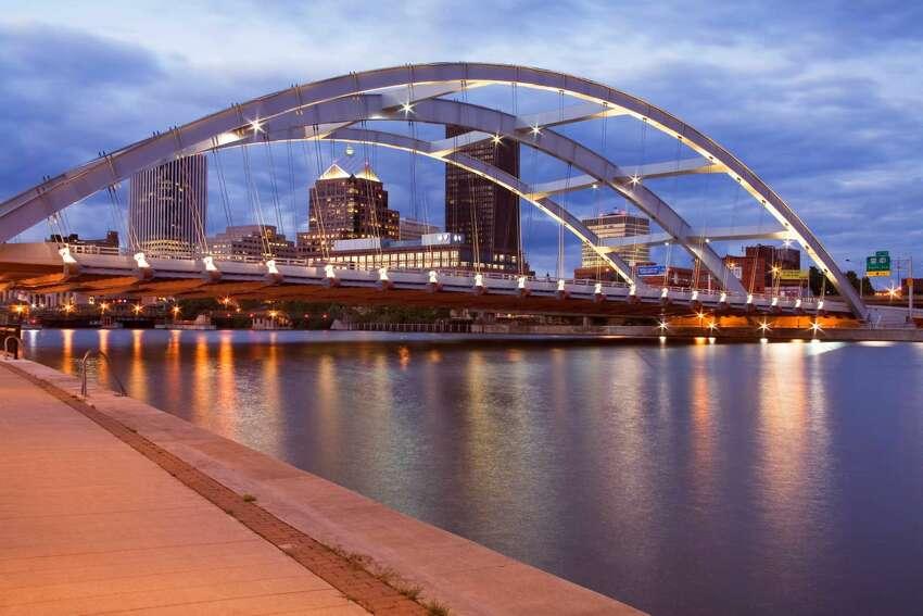 BEST Rochester, New York Source:Highspeedinternet.com
