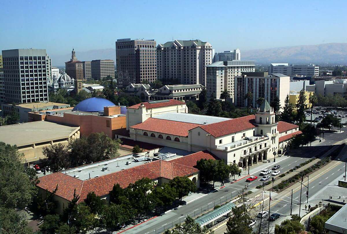 1. (Tie) San Jose-Sunnyvale-Santa Clara, Calif. Investment income as percent of all income: 22.4% Percent of returns with capital gains income: 30.1% Average investment income as a percent of housing costs: 121.4% Index score: 100 Source: SmartAsset