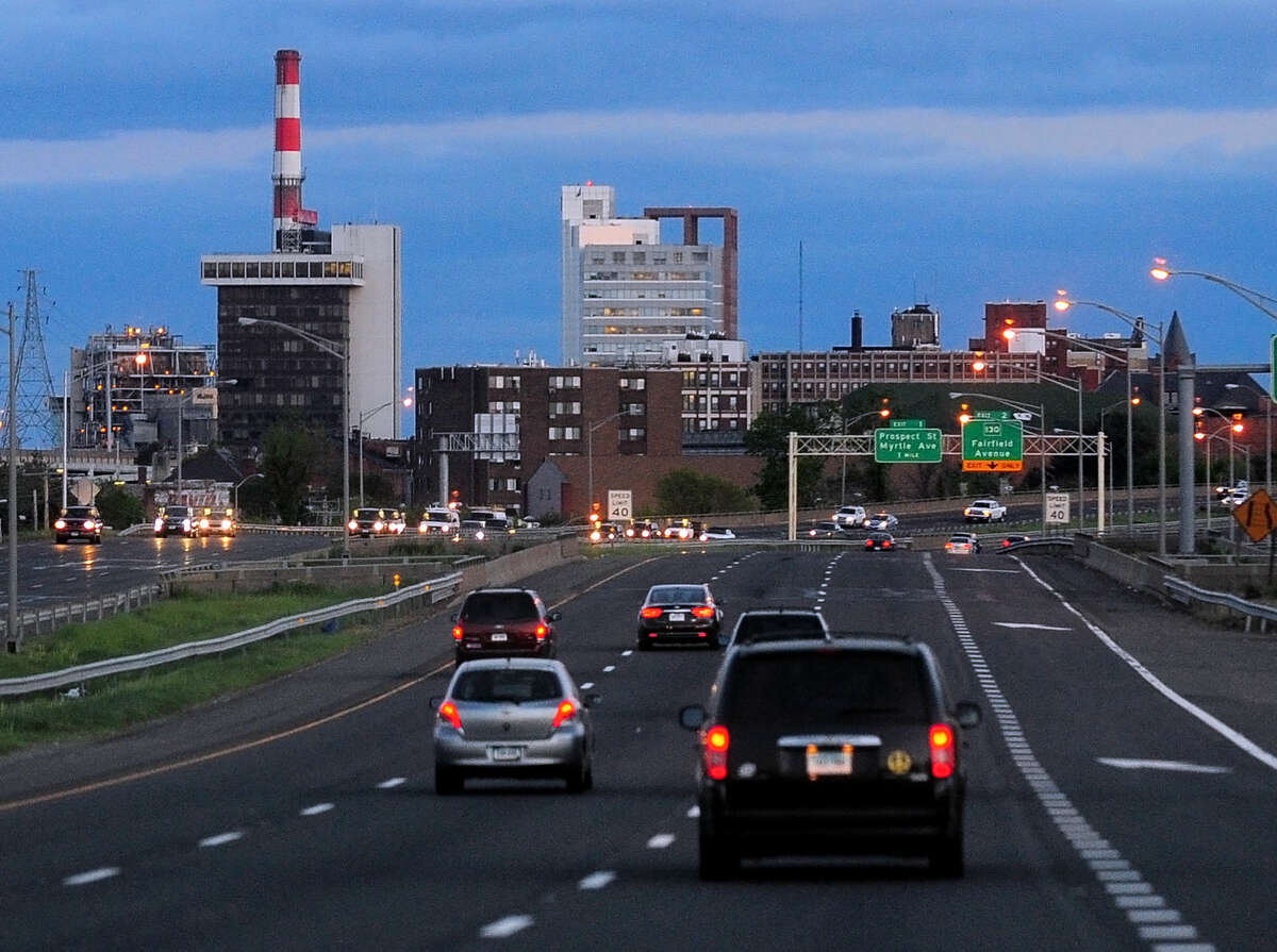 Southwest Connecticut towns' occupational illness rates 35. Bridgeport Workforce:64,237 Rate:19.15 per 10,000 workers 2013workers compensationcases: 100 2014workers compensationcases: 123 Change: +23 percent