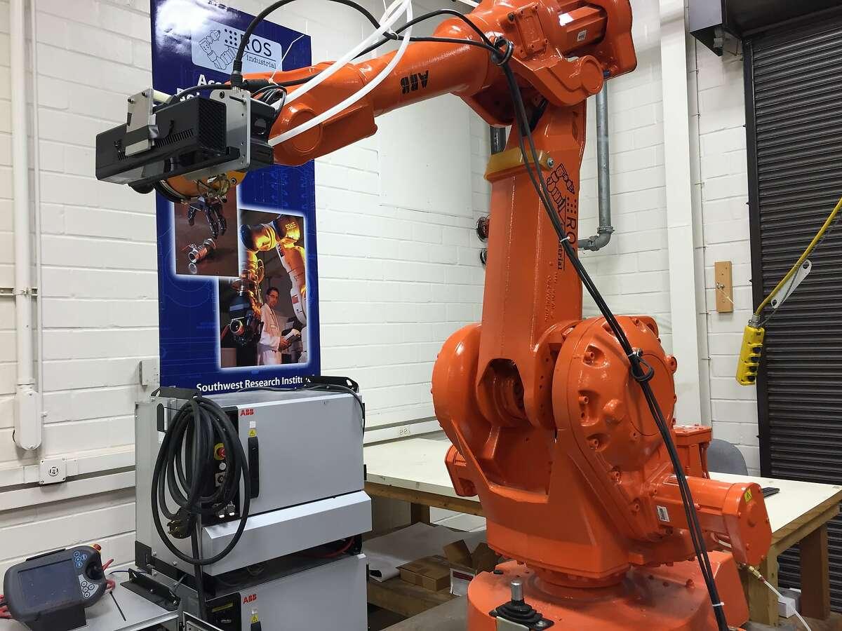 Engineer - Research Engineer - Machine Learning Southwest Research Institute $65k-$86k(Glassdoor est.) 3.5 Glassdoor rating