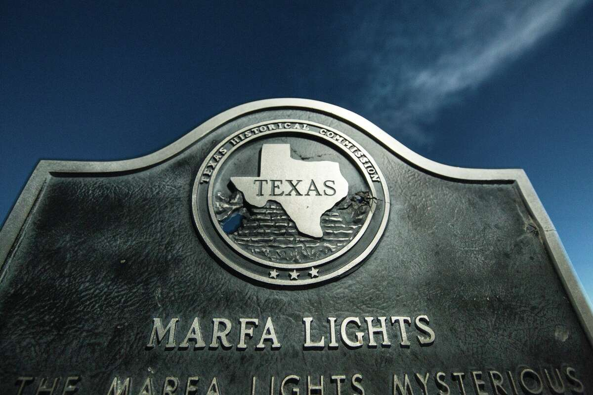 Plan your Visit to Marfa today!