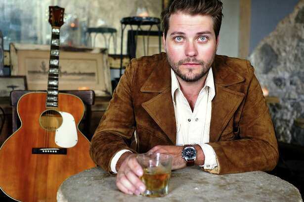 Austin-based country, etc. singer and songwriter Rob Baird