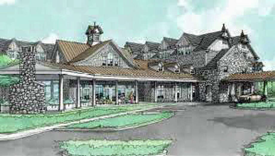 The Town Plan and Zoning Commission has approved the special permit for Maplewood of Fairfield, an assisted living facility on Mill Hill Terrace. Photo: File Photo /Hearst Connecticut Media / Fairfield Citizen contributed