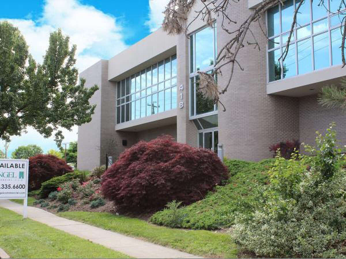 Angel Commercial, L.L.C., announced the sale of a 24,866-square foot commercial office building located on 1.05 acres at 418 Meadow St. in Fairfield for $2.9 million.