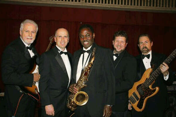 The classic rock sounds of the Grateful Geezers will be featured June 24 during the Cane Island summer concert series.