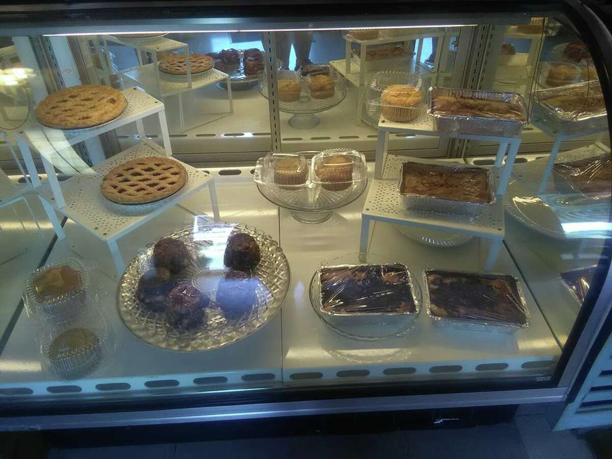 Mary Beth's Corner Store & Deli, Escalon. Bakery items and backyard BBQ. Grab-and-go take-away meals perfect for cabin dining. An SFGATE reader wrote: