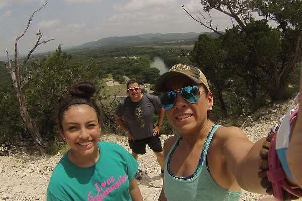 Texas adventures take the plunge, zip lines, trails and selfies throughout Summer 2016.