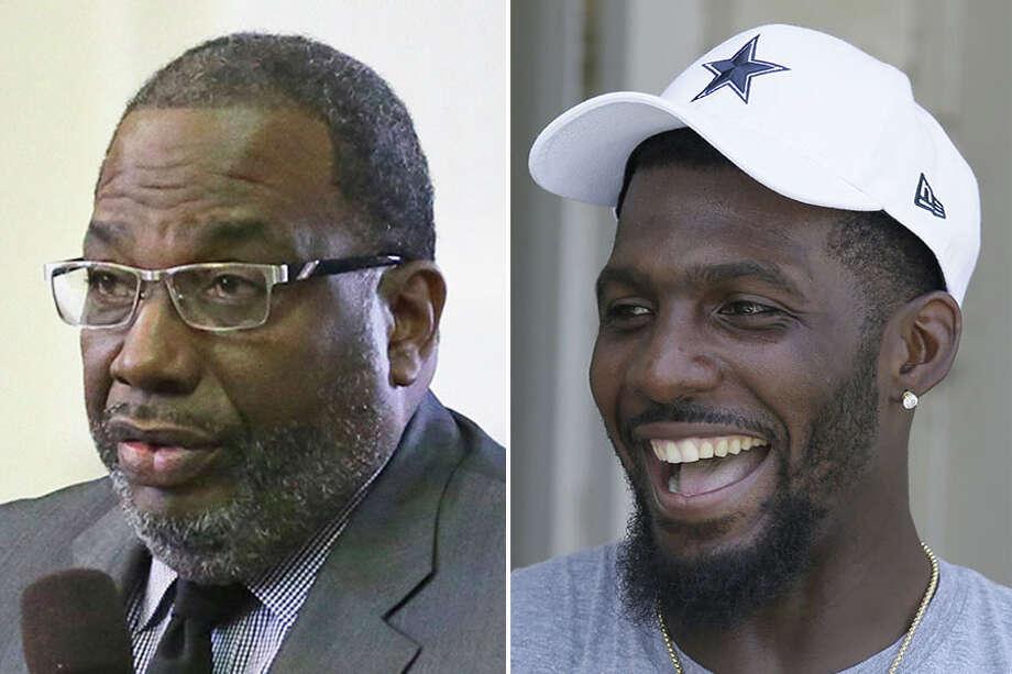 State Senator Royce West Sues Cowboys Dez Bryant Over