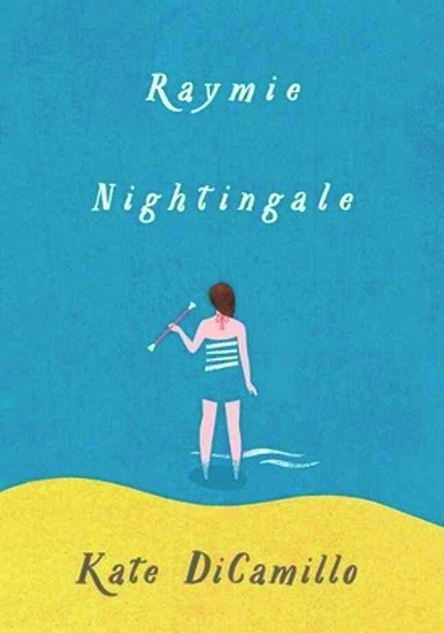Raymie Nightingale By Kate DiCamillo And Other Childrens Books