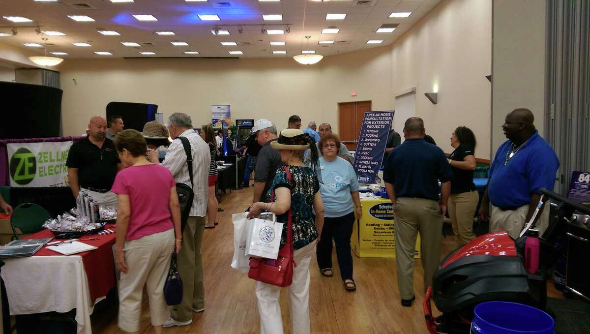 More than 400 attended last year's inaugural Home Living Showcase, presented by The Chamber of Schertz, Cibolo and Selma.