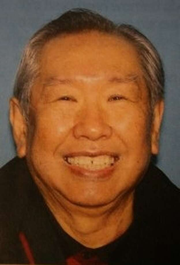 CrimeStoppers issued a missing persons bulletin for Toshio Ota shortly after he was discovered to be missing in March 2011. Photo: Via CrimeStoppers