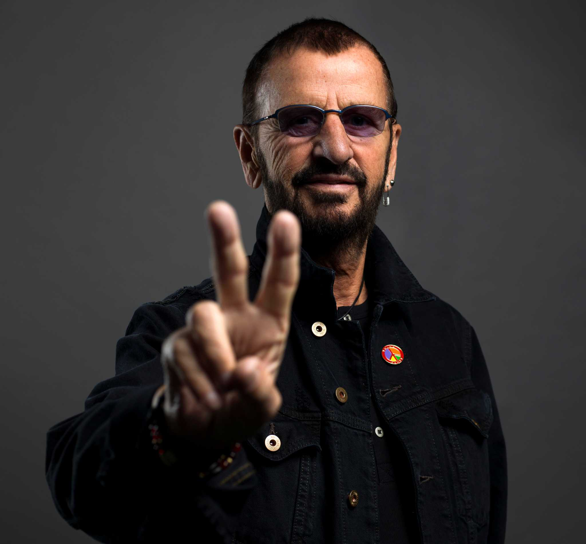 ringo starr to bring all starr band to sugar land houston chronicle