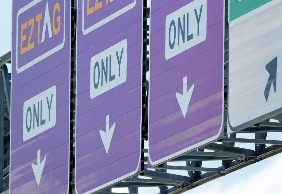 Ez Tag Houston >> Harris County Toll Road Authority website adds toll paying option - Houston Chronicle