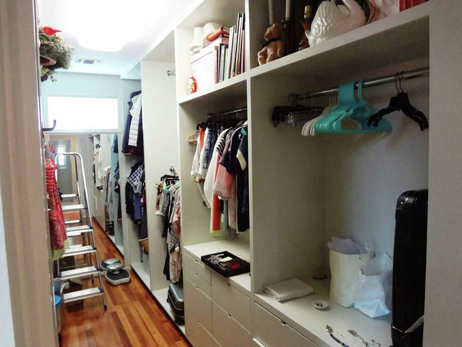 9 ways to sell your home fast, according to Keller Williams1. Half-empty closets. Storage space is something every buyer is looking for and can never have enough of. Take out half of the items in your closet and then neatly organize what's left. Buyers will look around, so be sure to keep all your closets and cabinets clean and tidy. This quick trick will make closets and storage appear larger. Photo: Steve Bennett / San Antonio Express-News