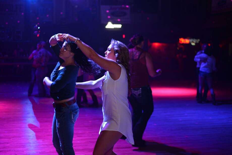 Cowboys Dancehall, the North East Side honky tonk, has emerged from bankruptcy more than a year after its lender tried to foreclose on the San Antonio venue. Photo: Kody Melton /