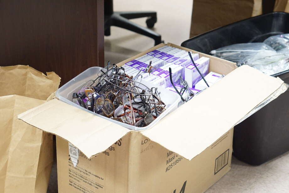 Police say they uncovered a fencing operation and found more than $30,000 in stolen and counterfeit property and $6,500 in cash on Wednesday June 22, 2016. Photo: Jacob Beltran
