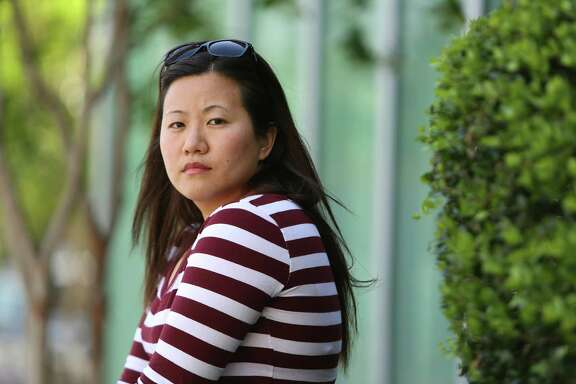 Military veteran Bora Chang says she sought private care after the VA Medical Center in Houston started canceling her physical therapy appointments, often without warning.