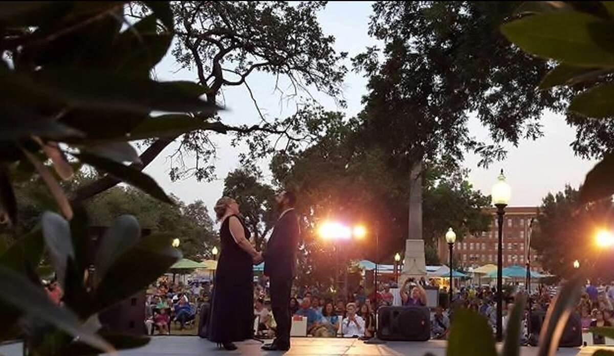 Alamo City Opera (formerly Opera Piccola) will present its second annual Opera in the Park performance in October.