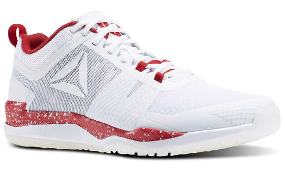 J.J. Watt and Reebok unveiled his new signature shoe Thursday. It will be released in stores July 15.