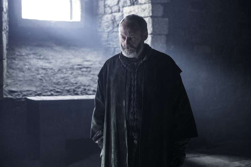 Davos Odds to win the Iron Throne: +5000 Best Odds rank: 14
