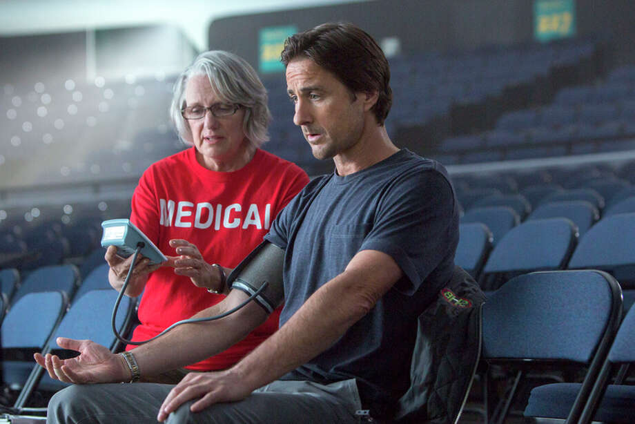 Luke Wilson plays Bill, who is put in charge of the tour after the beloved Phil (Ron White) is fired. Photo: Patrick Wymore / Patrick Wymore / Copyright: Patrick Wymore/2016 Showtime