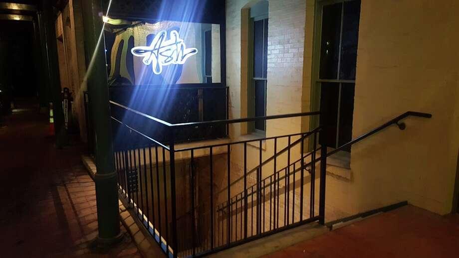 The basement bar Ash is the new cocktail lounge that's part of Smoke: The Restaurant's downtown location at 1170 E. Commerce St. Photo: Facebook/ Ash At St.Paul Square