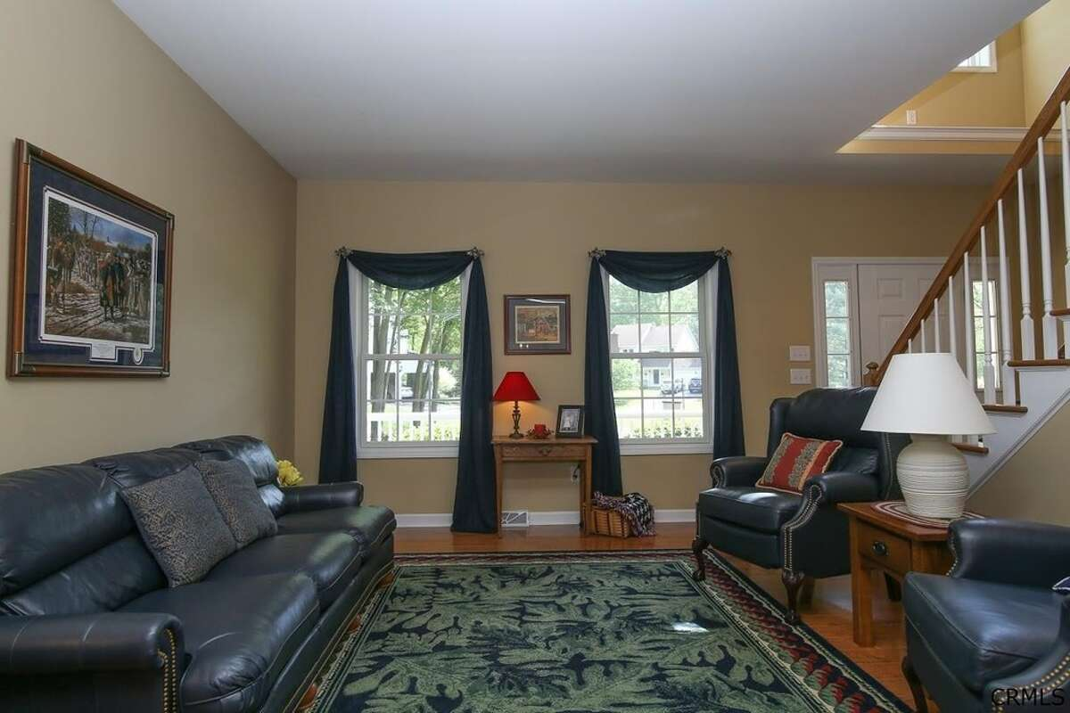 $429,000, 79A Southbury Rd., Clifton Park, 12065. Open Sunday, June 26, 1 p.m. to 3 p.m. View listing