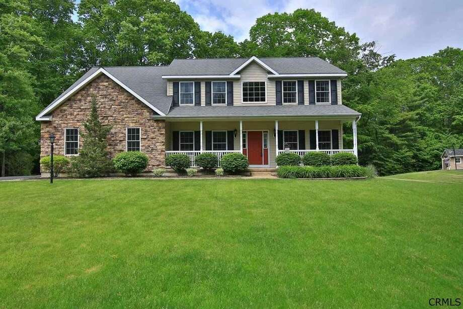 $429,000, 79A Southbury Rd., Clifton Park, 12065. Open Sunday, June 26, 1 p.m. to 3 p.m. View listing Photo: CRMLS
