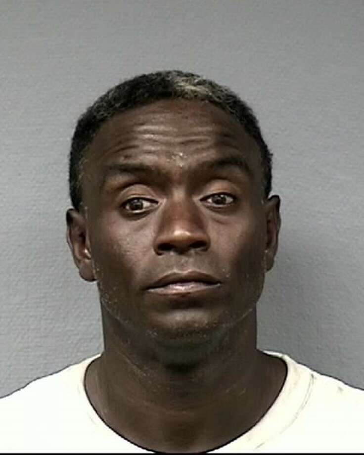 Christopher Bert Taylor, 52, is charged with murder in the death of Joseph Aguirre who was killed Monday, June 20, 2016. Photo: Houston Police Department