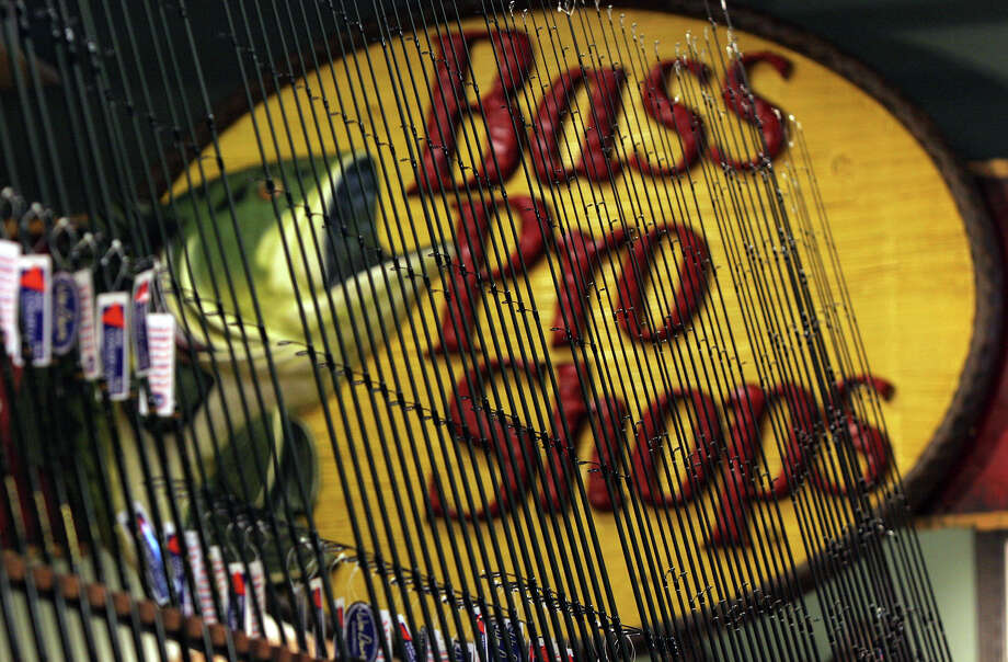 The Equal Employment Opportunity Commission says it found a pattern of not hiring minorities across Bass Pro's stores nationwide, including two in the Houston area. Photo: Bob Owen, STAFF / SAN ANTONIO EXPRESS-NEWS