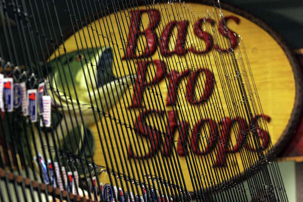 The Equal Employment Opportunity Commission says it found a pattern of not hiring minorities across Bass Pro's stores nationwide, including two in the Houston area.