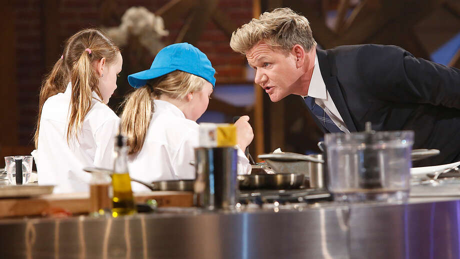 "The sixth season of ""Master Chef Junior"" will hold open casting in Houston on July 16. Shown: Scene from a past episode of Fox's ""Master Chef Junior."" Photo: Fox"