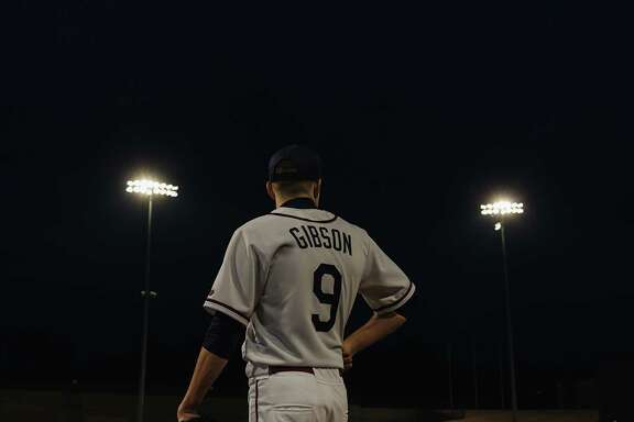 "Johnny Simmons in ""The Phenom."" (Photo courtesy Tribeca Film Festival/TNS)"