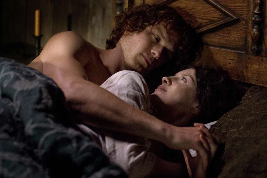 'Outlander' Season 3: 9 Things To Know About Jamie And Claire's Return