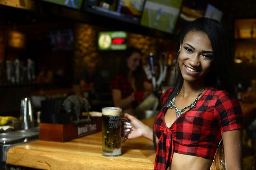 19. Twin Peaks Gross alcohol sales: $219,402.99