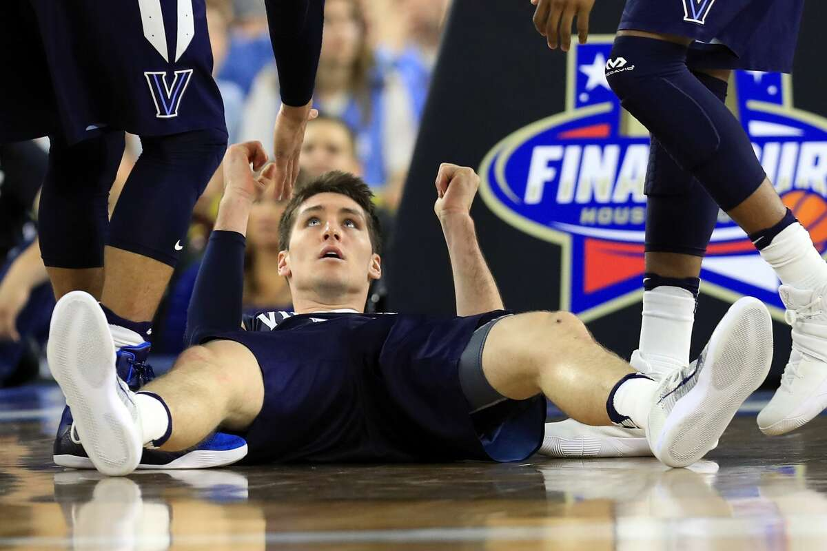Ryan Arcidiacono was a four year captain for the Villanova Wildcats and led them to the 2016 NCAA Men's Final Four National Championship.Click forward to take a quick look at what he brings to the table, according to SB Nation blog Big East Coast Bias.