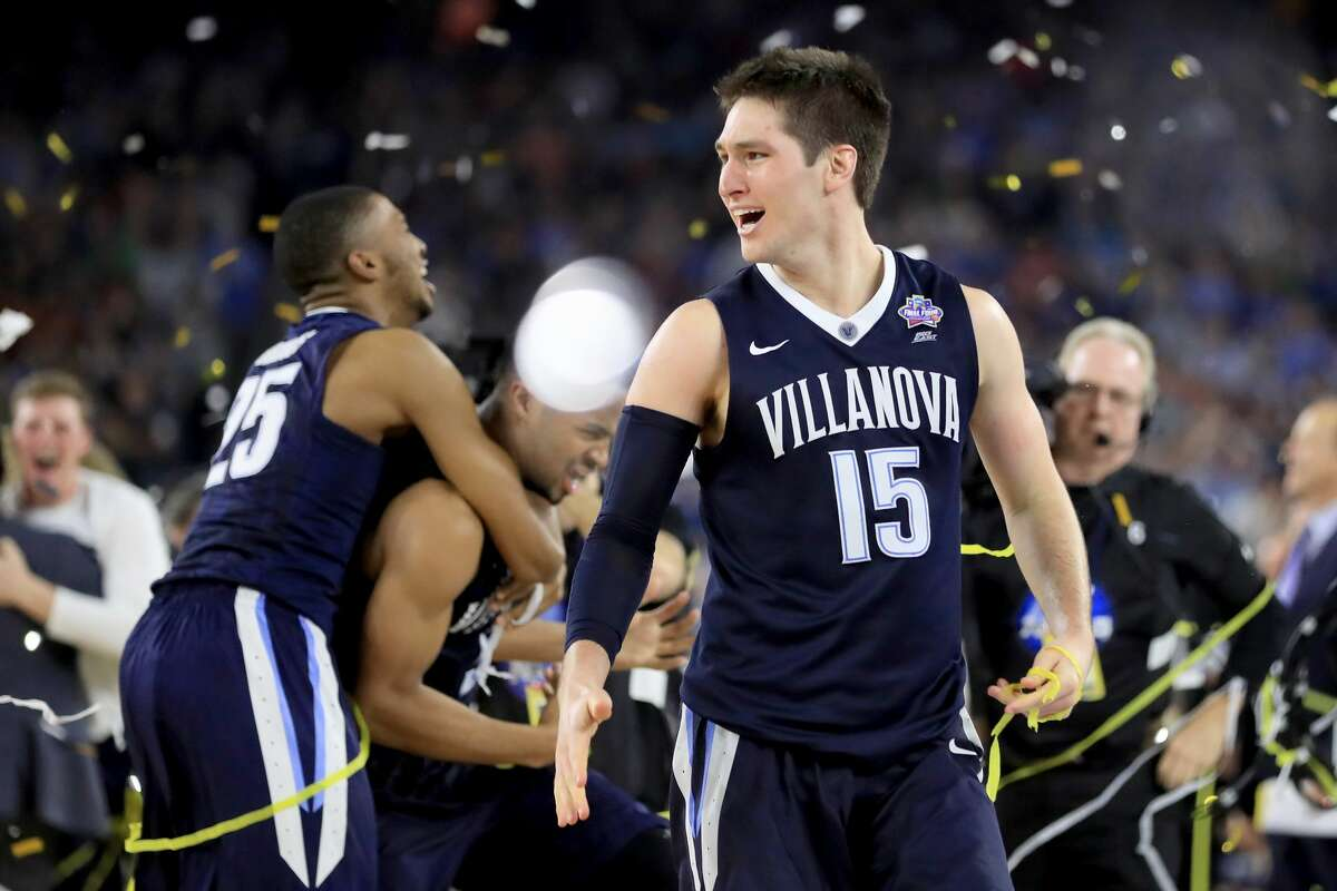 Uptempo player: Arcidiacono has experience in an uptempo offense and sees the court well. Has a solid shot off the pick and roll and off the dribble.